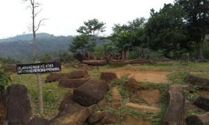 Situs megalithikum Gunung Padang