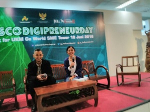 Digipreneur