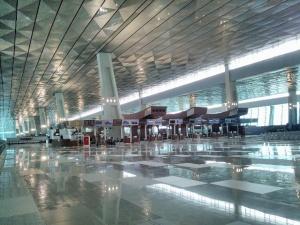 Terminal 3 Bandara Seokarno-Hatta