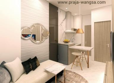 contoh-interior-design-kitchen-apartemen-prajawangsa-city