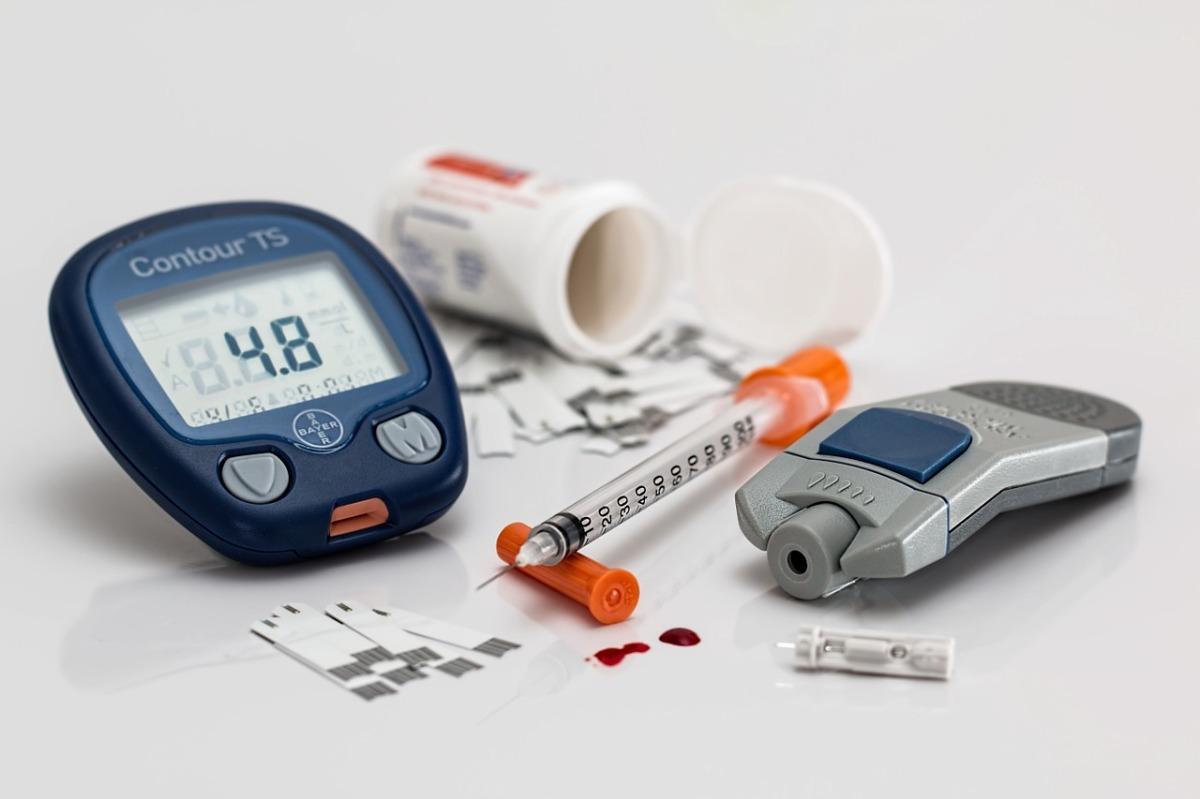 Cegah Diabetes dengan Gaya HidupCERDIK