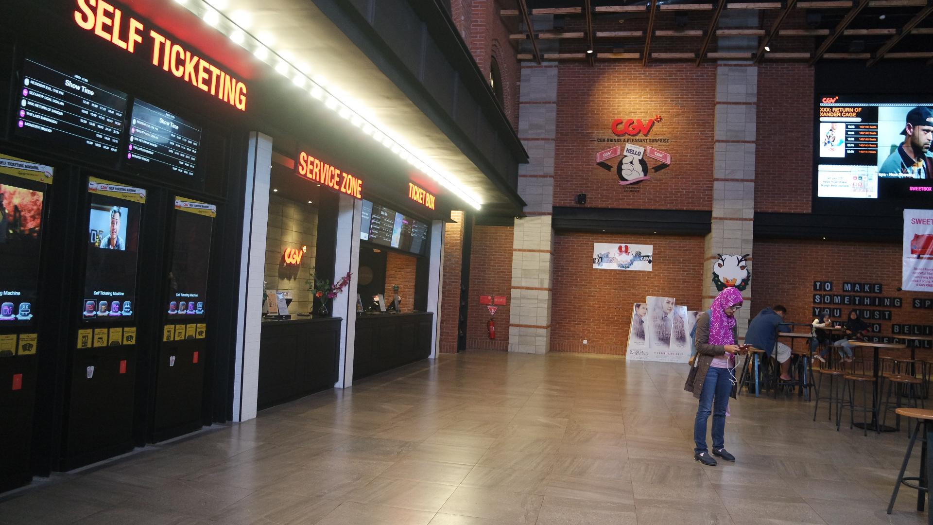 Ecoplaza Pusat Belanja Dan Lifestyle Di Tangerang Motekar