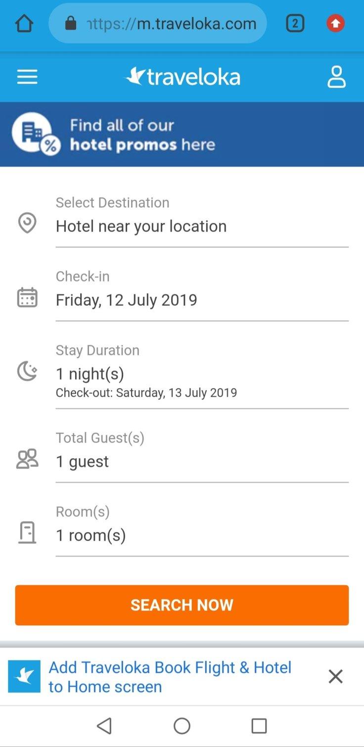 booking hotel di garut lebih mudah