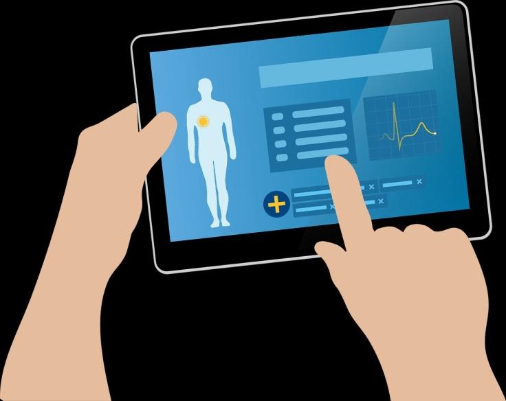 mobile kesehatan